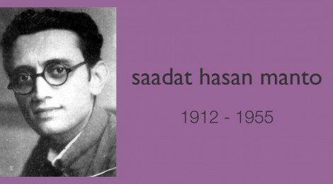 saadat hasan manto, the controversial urdu short story writer essay Cohesion in short story 17921 words | 72 pages the writer takes short story as the object of the research the short story is a means of conveying ideas, thought and feeling of written from the writer to the reader.